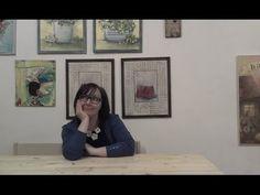 """Выступление от Base of Art - панно с самоваром - Марафоны и конференции - Полезное видео - Декупаж - """"Всё о декупаже"""" - ProDecoupage.com"""