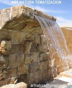 Málaga, España: Decoraciones temáticas, rocas, cascadas artificiales, fuentes... - Anuncios Gratis de Compra Venta   anuncioses.com