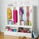 Staying organized and clean