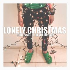 Lonely Christmas (feat. Heath Hussar) - Single by Scotty Sire on Apple Music