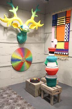 Design Indaba Expo by Petite Passport