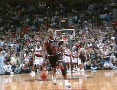 Michael Jordan #basketballclothes