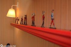 decoracao londres - Pesquisa Google