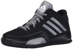 adidas Performance Women's 3 Series 2015 W Basketball, Black/Grey/White, 9.5 M US * Quickly view this special  product, click the image : Basketball shoes
