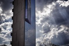 Gallery of Tower 41 / Alberto Kalach - 6