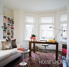 """The """"Non-Office"""" Office 