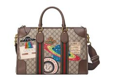 3044168d8ed23 Custom Gucci Courrier Carry on