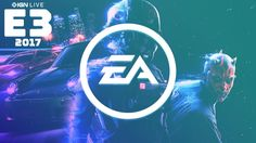 """EA Play Press Conference - E3 2017 YouTube 2'41"""">Opening"""