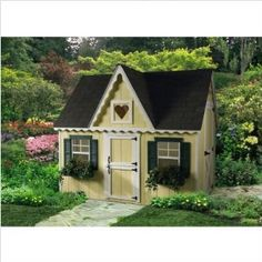 Playhouse for the kids!