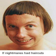 60 Weird Haircuts That Will Make You Laugh - Page 2 of 6 - Wackyy Weird Haircuts, Haircut Funny, Funny Family Photos, Hair Again, Family Humor, Blond, Pretty Hairstyles, Weird Hairstyles, Winter Hairstyles