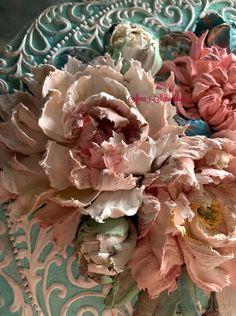 Sculpture Painting, Aso, Flower Art, Flower Power, Flower Arrangements, Presents, Texture, Frame, Illustration