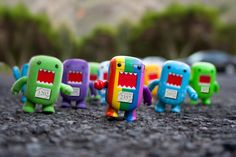 cute_domo - Google Search