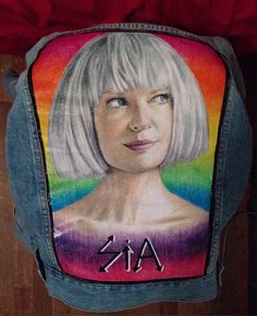 Jean Jacket artwork feature Post! Check out some amazing artists, learn how to get your own custom jean jacket!