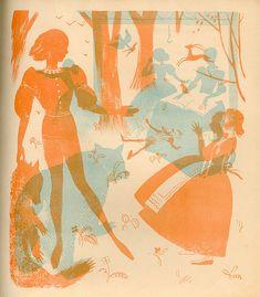 Album Fée, Hélène Guertik, Père Castor 1933