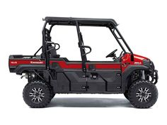 New 2017 Kawasaki MULE PRO-FXT EPS LE ATVs For Sale in North Carolina. THE KAWASAKI DIFFERENCE