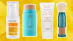 Looking for an SPF-packed base product this summer? Tinted sunscreens will be your new best friend. Here, 12 of the best tinted base products with SPF to even out tone and fight sun damage.