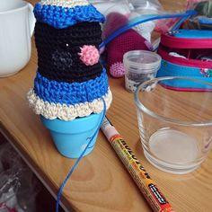 Verregnete Sonntag sind beste Kreativtage  Eine neue eigene Anleitung wächst   #crochetersofinstagram#happy#amigurumi#crochet#häkeln#instadaily #amigurumitoy#handemadetoys#kidsroom#yarnaddict#yarnaholic#babygift  #bird#dollmaker#dollmaking#crocheter#crochetaddict#igcrochet#instacrochet#makersgonnamake#supporthandmade#ilovecrochet #crochetingforkids#madebyme#Frühling#wolken#Sunday#dawanda#dress#kreativbuero by kreativbuero_