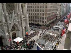 Saint Patrick's Day: In Ireland and In America