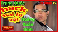"""Chết rồi Trung Quốc đã """"hack"""" thành công hai bí mật thành công của Hoàng..."""