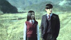 The Place You Left MV (MBLAQ) ~ Mourning Grave Kim So Eun Kang Ha Neul 2014