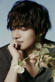 Lee Min ho (City Hunter, Boys Before Flowers, Faith)
