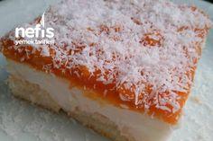 Kedidili Bisküvili Hafif Balkabağı Tatlısı Tarifi nasıl yapılır? 504 kişinin defterindeki bu tarifin detaylı anlatımı ve deneyenlerin fotoğrafları burada. Cheesecake, Desserts, Food, Tailgate Desserts, Deserts, Cheesecakes, Essen, Postres, Meals