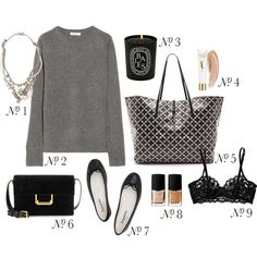 {style inspiration   at the shops : autumn staples}   Flickr - Photo Sharing!