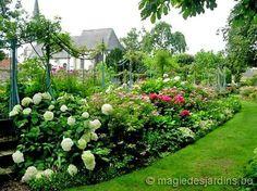 Jardins de Maizicourt | Magie des jardins