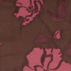 Grace Fabric - Rosewood (ER411) - Wilman Interiors Isis Fabrics Collection