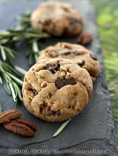 If ever there was an ideal time to bake cookies, it would be now. At this very moment, cookie swaps are happening across the nation, and gifts of cookie platters and cookie baskets are being piled …