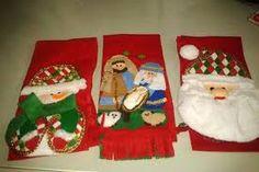 Resultado de imagen para muñecos country navideños 2015