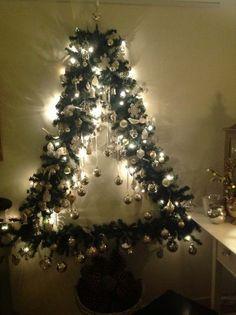 nog een alternatieve kerstboom