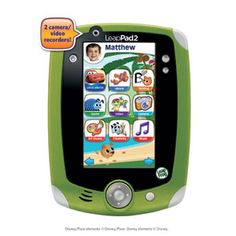 LeapPad2 Explorer, still one of the hottest kid-friendly tablets out there.