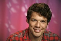 Jake Lacy - The Office