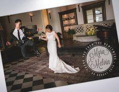 Thank You Postcards  Wedding Thank You Card  Custom Message