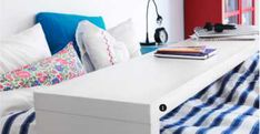 Best 1000 Images About Bed Table On Pinterest Malm 400 x 300