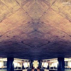 Arquitetura | Cenesp-SP