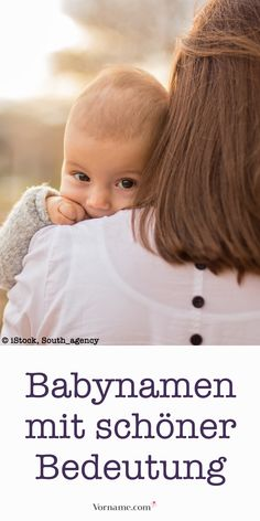 The perfect baby name should not only sound good, but also have a beautiful meaning. We help you with the name search. names Beautiful Meaning, Name Search, Sounds Good, Boy Names, Kids And Parenting, Gifts For Kids, Meant To Be, Baby Boy, Children