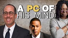 Jerry Seinfeld In PC Sh*tstorm, Then Don Lemon Liberal-Bashes