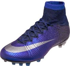 Nike Mercurial CR7 Superfly AG. It makes a difference! Get it from  SoccerPro Zapatos 646f5232b662e