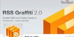 Rss Graffiti,09.10.2014 Tarihinde Yeni Güncelleme Ile Çalışmaya Başladı.