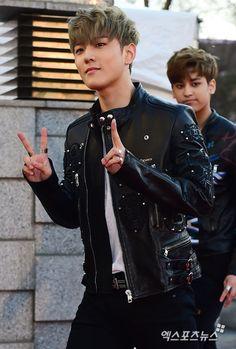 [press] Donghyuk - Chanwoo