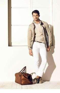 Вэлкам ту зе клаб Дэвид Ганди! (18+) Стр.429 :: Дэвид Ганди и Алекс Билмс:Об обуви, мужской моде и Олимпиаде :: Клубная жизнь :: Дамский клуб LADY