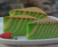 Tips Sukses Membuat Cake