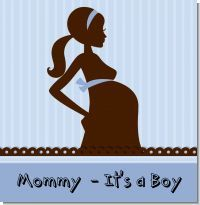 Theme for a mommy-to-be who is expecting to have a baby boy :) cute theme that works for a super cute and fun baby shower