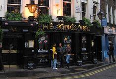 London Pub - Get a .Pub for your London pub Web Domain, London Pictures, London Pubs, Food, Cafes, Essen, Meals, Yemek, Eten