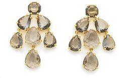 ShopStyle: Kate Spadechandelier earrings