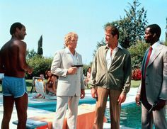For Your Eyes Only - Publicity still of Roger Moore, Stefan Kalipha, Clive Curtis & Greg Powell. The image measures 850 * 655 pixels and was added on 8 March Roger Moore, For Your Eyes Only, James Bond, Author, Couple Photos, Film, Celebrities, Movies, Posters