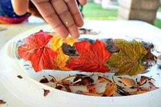 Make maracas for a fun fall craft Autumn Crafts, Fall Crafts For Kids, Art For Kids, Autumn Art, Easy Diy Crafts, Fun Crafts, Arts And Crafts, Instrument Craft, Music Instruments