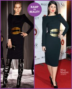 Kareena Kapoor in Tom Ford